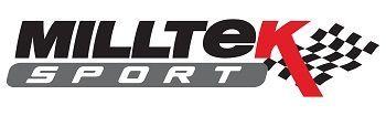 Milltek Sport Auspuffanlagen