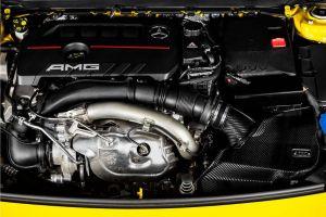Eventuri Carbon Ansaugsystem für Mercedes Benz A35 AMG   CLA35 AMG und A250