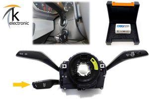 AUDI A4 B9 8W Geschwindigkeitsregelanlage Tempomat + lane assist Nachrüstpaket