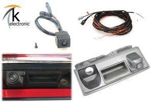 AUDI A8 4N D5 Rückfahrkamera Nachrüstpaket
