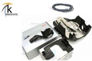 AUDI Q7 4L Tempomat GRA Geschwindigkeitsregelanlage Nachrüstpaket
