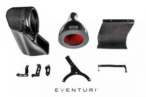Eventuri Carbon Ansaugsystem für Audi B9 S4/S5