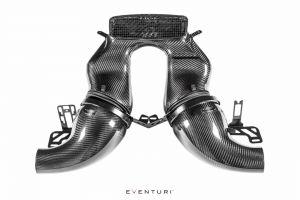 Eventuri Carbon Ansaugsystem für Porsche 991.1 und 991.2