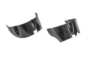 Eventuri Carbon Upgrade-Luftführungen Shroud für BMW F90 M5