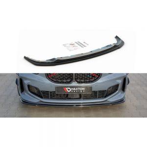 Front Diffusor / Front Splitter / Cup Schwert / Frontansatz für BMW 1er F40 M135i M-Paket von Maxton Design