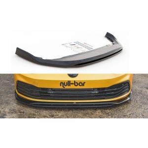 Front Diffusor / Front Splitter / Cup Schwert / Frontansatz V.2 für VW Golf 8 von Maxton Design