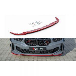 Front Diffusor / Front Splitter / Cup Schwert / Frontansatz V.4 für BMW 1er F40 M135i M-Paket von Maxton Design