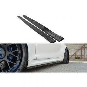 Seitenschweller Erweiterung für BMW M2 F87 Coupe von Maxton Design