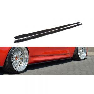 Seitenschweller Erweiterung V.1 für BMW M3 F80 von Maxton Design