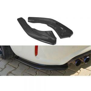 Heck Diffusor Erweiterung für BMW M2 (F87) Coupe von Maxton Design