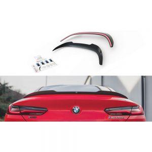 Spoiler Cap für BMW 8er M850i G15 von Maxton Design