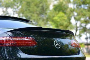 Spoiler Cap für Mercedes E-Klasse W213 Coupe (C238) AMG-Line von Maxton Design