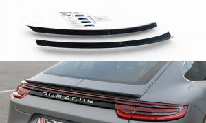 Spoiler Cap für Porsche Panamera Turbo / GTS 971 von Maxton Design