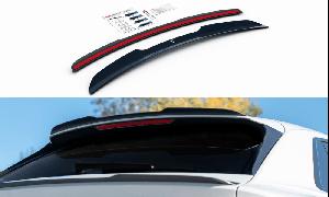 Spoiler Cap  V.1 für Audi Q8 S-line von Maxton Design
