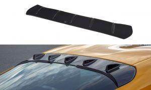 Dachkantenspoiler Erweiterung Toyota Supra MK5 von Maxton Design
