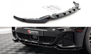 Front Diffusor / Front Splitter / Cup Schwert / Frontansatz V.3 für BMW X7 M G07 von Maxton Design