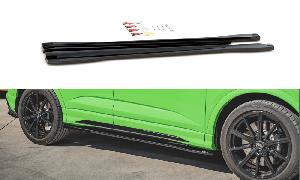 Seitenschweller Erweiterung V.1 für Audi RSQ3 F3 von Maxton Design