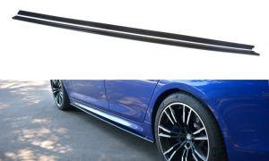 Seitenschweller Erweiterung für BMW M5 F90 von Maxton Design