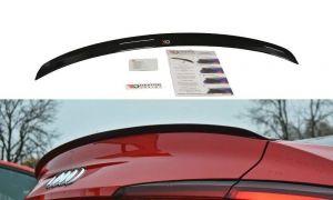 Spoiler Cap für Audi A5 S-Line F5 Coupe von Maxton Design