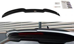 Spoiler Cap für Audi A6 C7 Avant S Line von Maxton Design