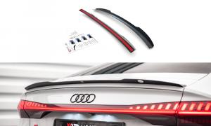 Spoiler Cap für Audi RS7 C8 von Maxton Design