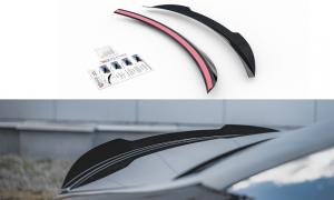 Spoiler Cap für Mercedes-CLS AMG-LINE C257 von Maxton Design