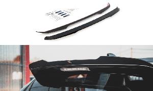 Spoiler Cap für TOYOTA GR Yaris MK4 von Maxton Design