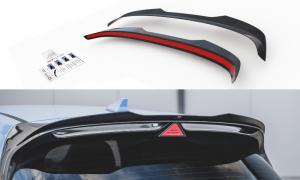 Spoiler Cap V.2 für Hyundai I30 N MK3 Hatchback von Maxton Design