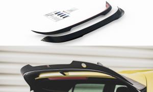 Spoiler Cap für VW Golf 8 GTI Clubsport von Maxton Design