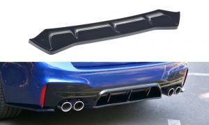Heck Diffusor Erweiterung für BMW M5 F90 von Maxton Design
