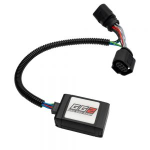 Audi S6 TDI C8 - Active Sound Gateway BLE