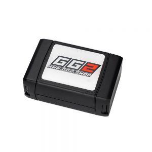 Active Valve Controll Audi TTS / TTRS 8S.
