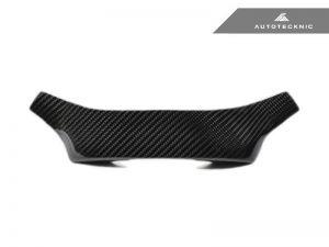 Autotecknic Carbon Lenkradcover für BMW 5er / 6er / 7er / X3 / X4 G30 / G32 / G11 / G01 / G02