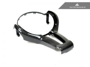 Autotecknic Carbon Lenkradverkleidung für BMW F-Serie M-Fahrzeuge