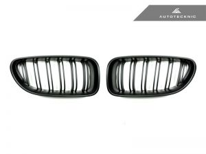 AutoTecknic Carbon Frontgrill - F12 / F13 6 Series
