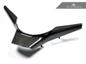 AutoTecknic Carbon-Lenkrad-Dekorblende - E60 M5 / M6 E63