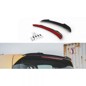Spoiler Cap V.1 für VW Golf 8 von Maxton Design