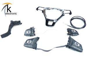 VW Golf 7 5G VOR-FACELIFT GRA Tempomat Geschwindigkeitsregelanlage Nachrüstpaket