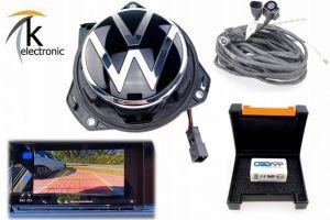 VW Golf 8 CD Rückfahrkamera Nachrüstpaket