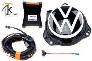 VW ID.3 Rückfahrkamera Nachrüstpaket