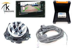 VW T-Roc A11 Rückfahrkamera Nachrüstpaket