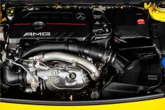 Eventuri Carbon Ansaugsystem für Mercedes Benz A35 AMG | CLA35 AMG und A250