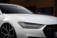 Audi A7 4K HD Matrix Led mit Laserlicht Umbau Kit