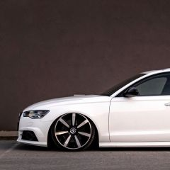 Achsteile GG2  Audi A6 C7