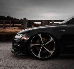 Achsteile GG2 Audi A7 C7