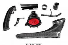 Eventuri Carbon Ansaugsystem STAGE 3 für Audi TTRS 8S
