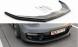 Front Diffusor / Front Splitter / Cup Schwert / Frontansatz für Porsche Panamera Turbo / GTS 971 von Maxton Design