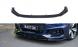 Front Diffusor / Front Splitter / Cup Schwert / Frontansatz V.1 für Audi RS4 B9 von Maxton Design