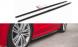 Seitenschweller Erweiterung für Audi A7 C8 S-Line von Maxton Design