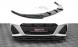 Front Diffusor / Front Splitter / Cup Schwert / Frontansatz V.1 für Audi RS7 C8 von Maxton Design